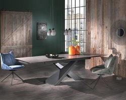 Espace Ameublement - Plainfaing - CERMAIQUE: TABLES