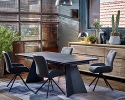 Espace Ameublement - Plainfaing - CERAMIQUE : TABLE