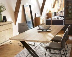 Espace Ameublement - Plainfaing - TABLE